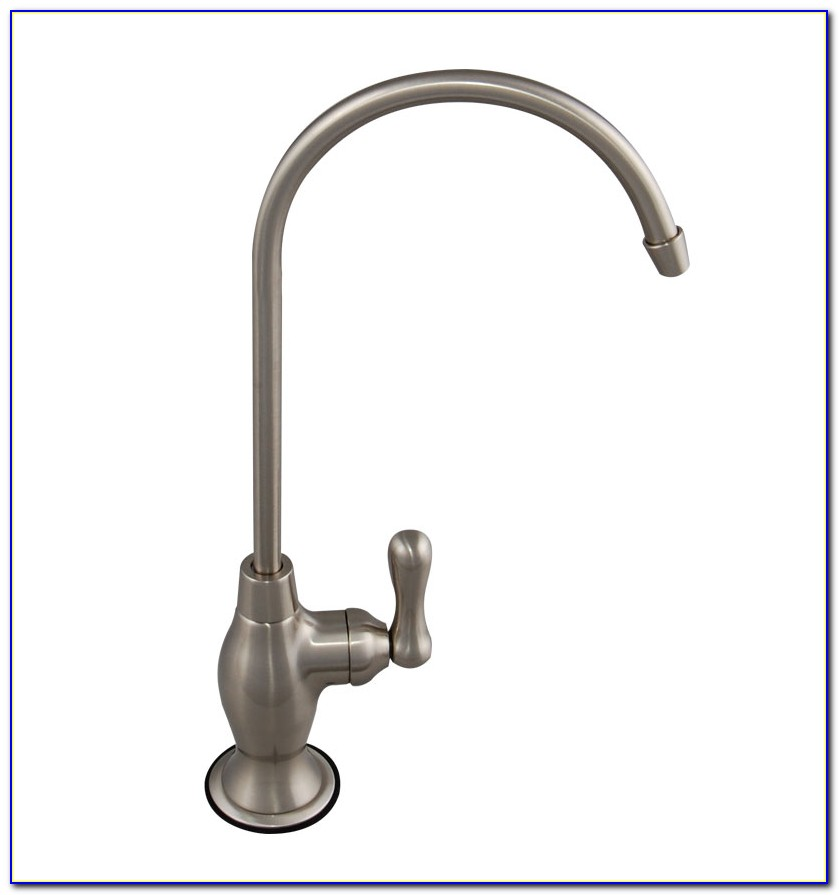 Ge Reverse Osmosis Faucet Brushed Nickel