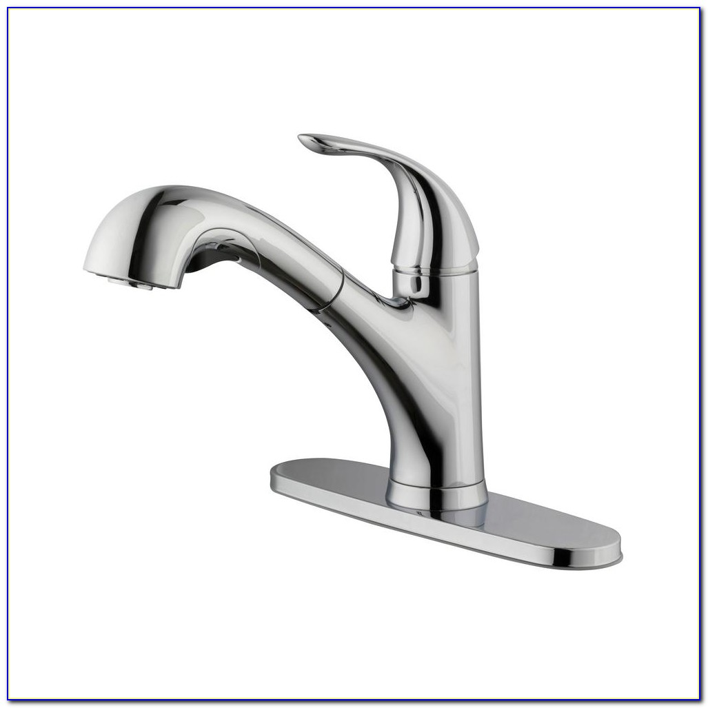 Glacier Bay Kitchen Faucet Parts Diagram