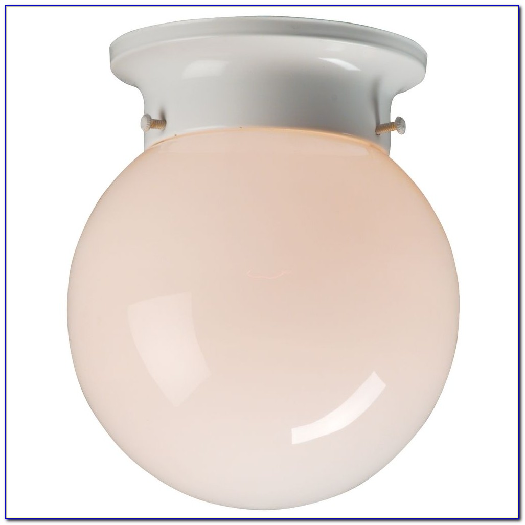 Glass Globes For Ceiling Fan Lights