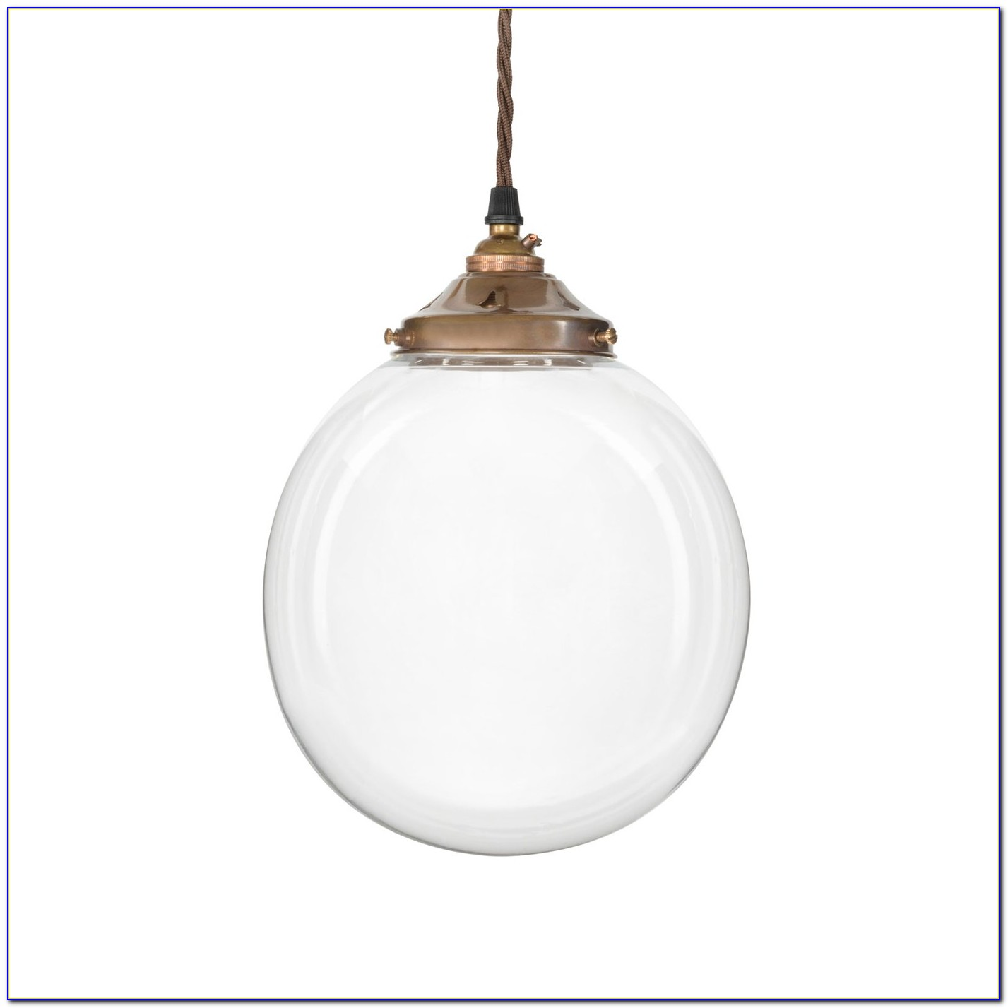 Glass Globes For Ceiling Lights