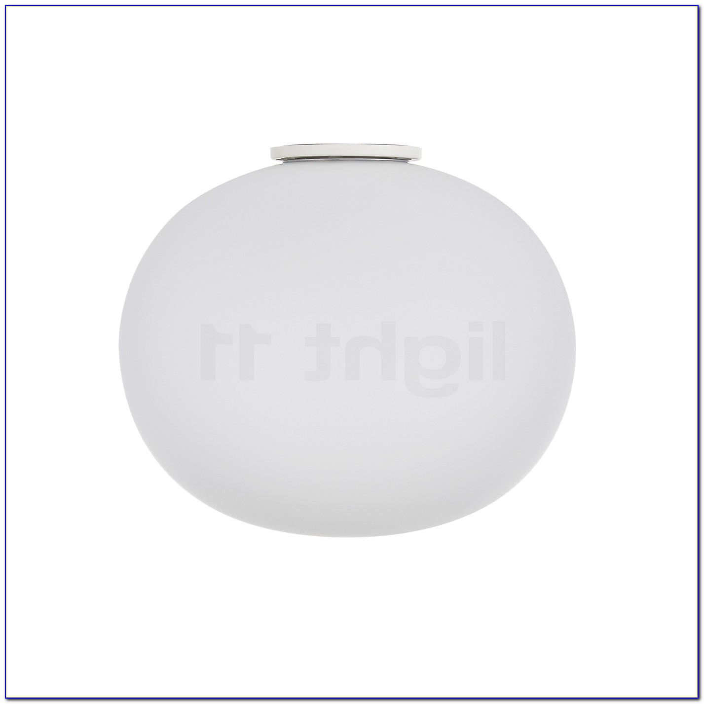 Glo Ball Ceiling Lamp