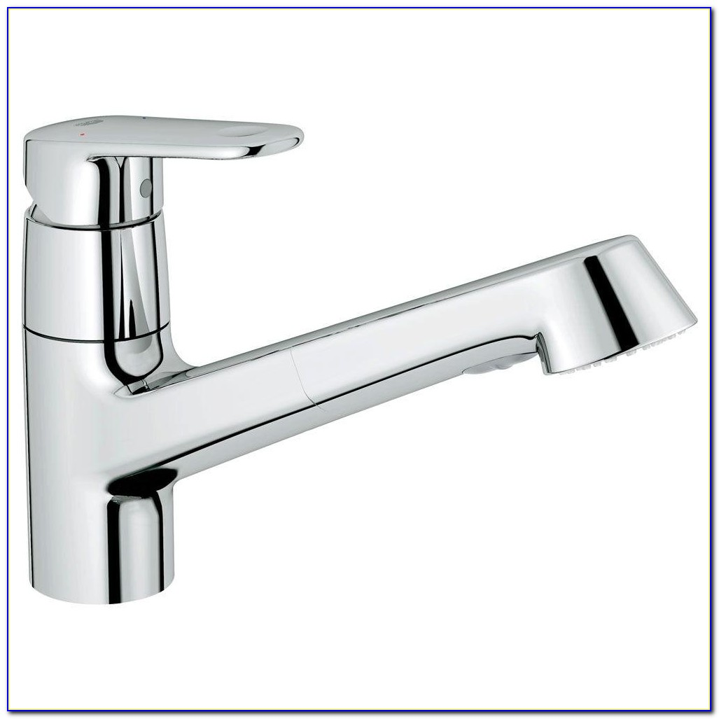 Grohe 33 870 Bridgeford Kitchen Faucet