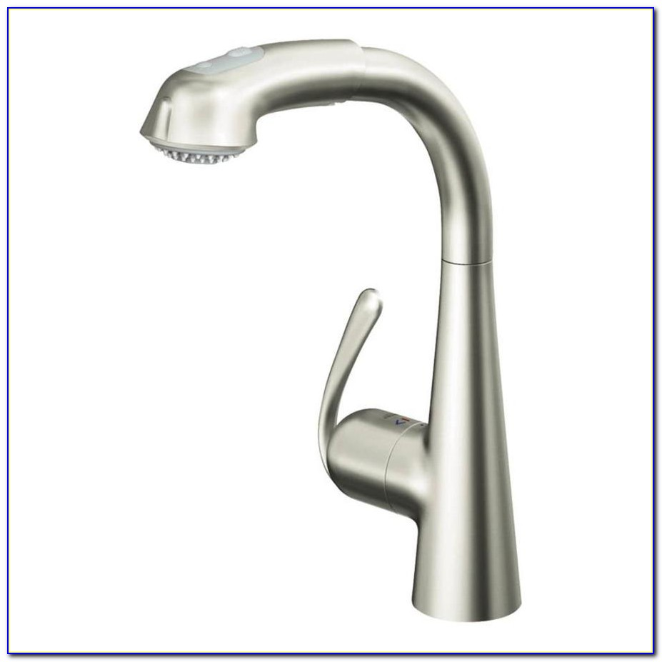 Grohe Bridgeford Kitchen Faucet Installation