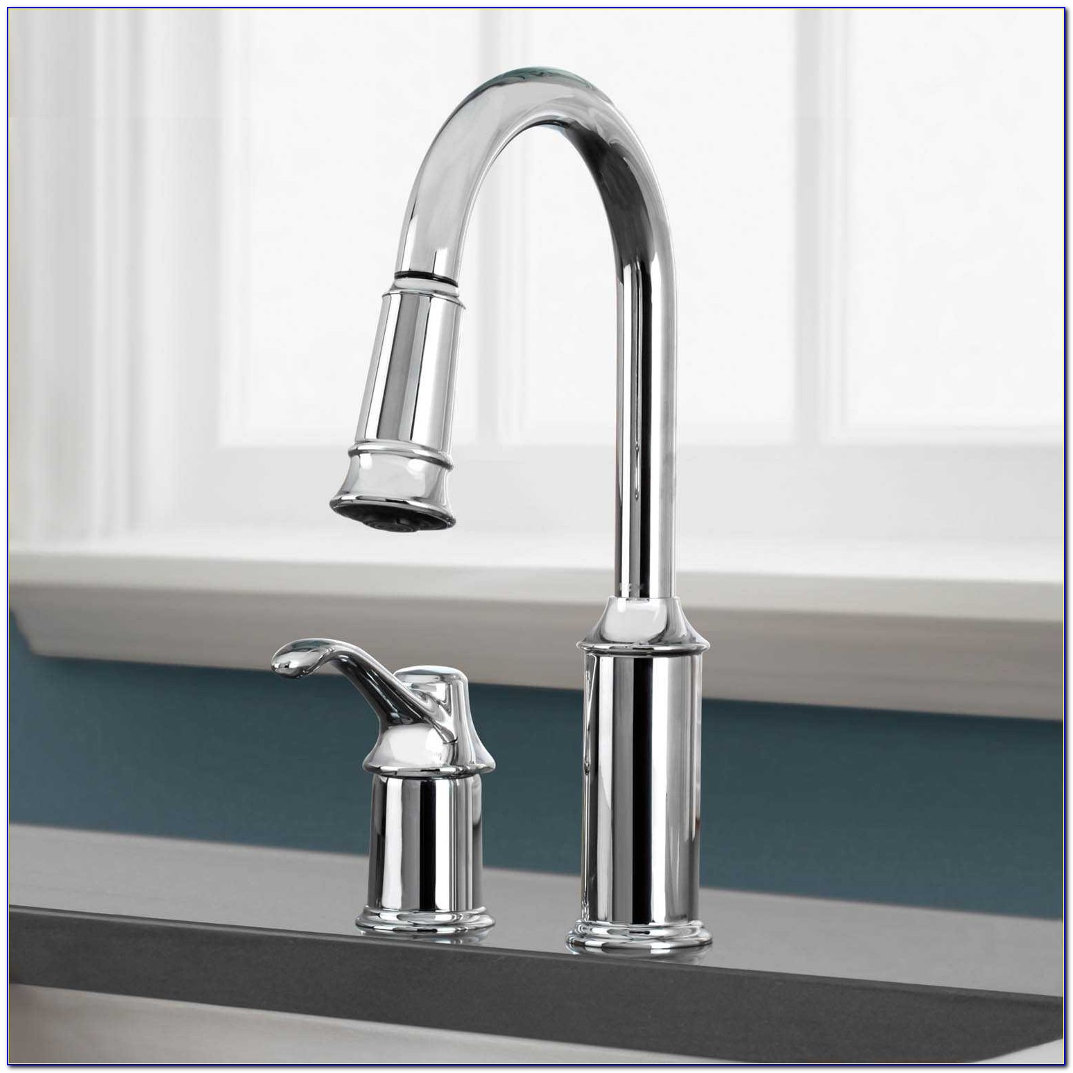 Grohe Concetto Kitchen Faucet Installation Video