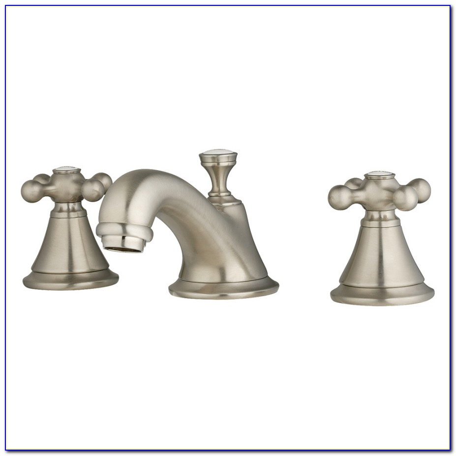 Grohe Concetto Lavatory Faucet Brushed Nickel