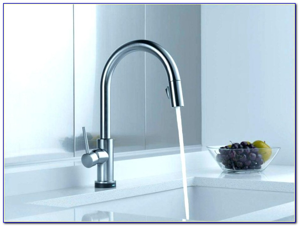 Grohe Kitchen Faucet Pull Out Spray Hose