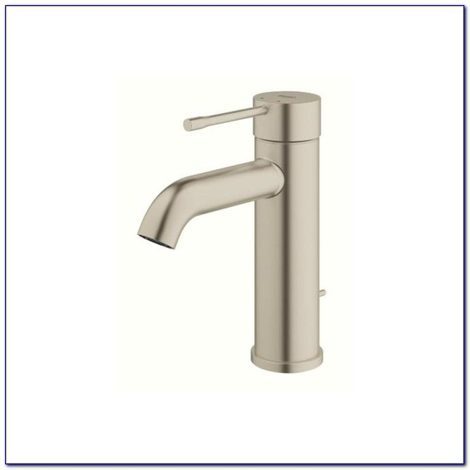 Grohe One Hole Bathroom Faucet
