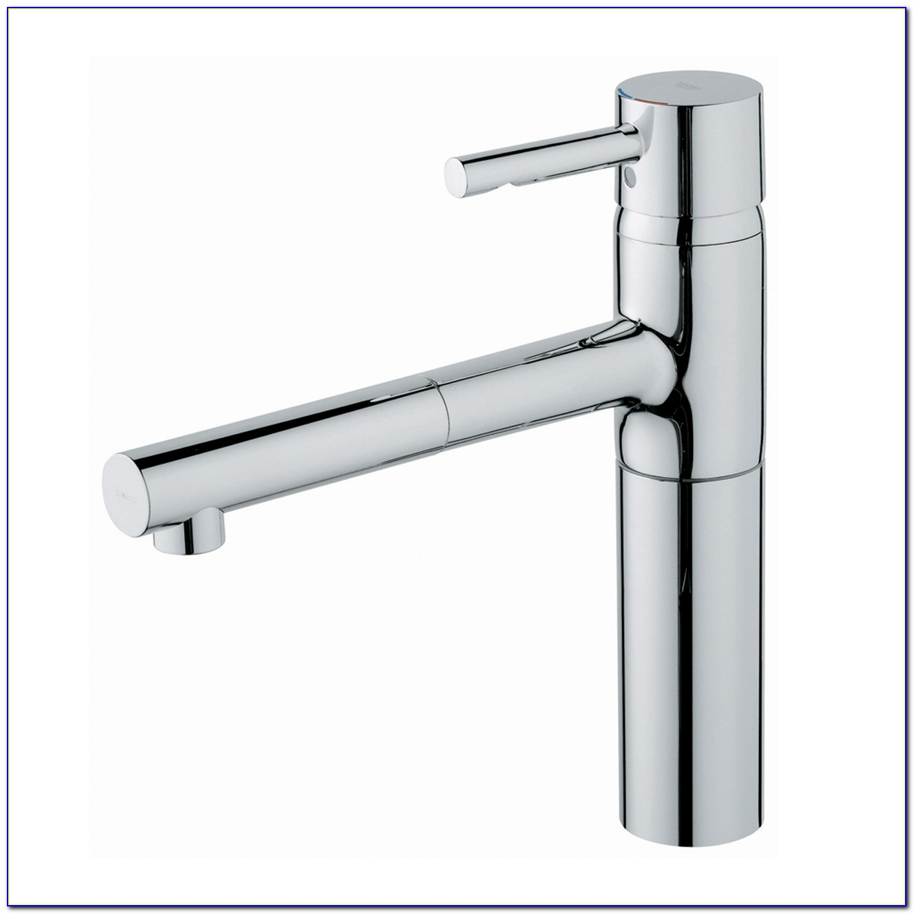 Grohe Pull Out Spray Kitchen Faucet