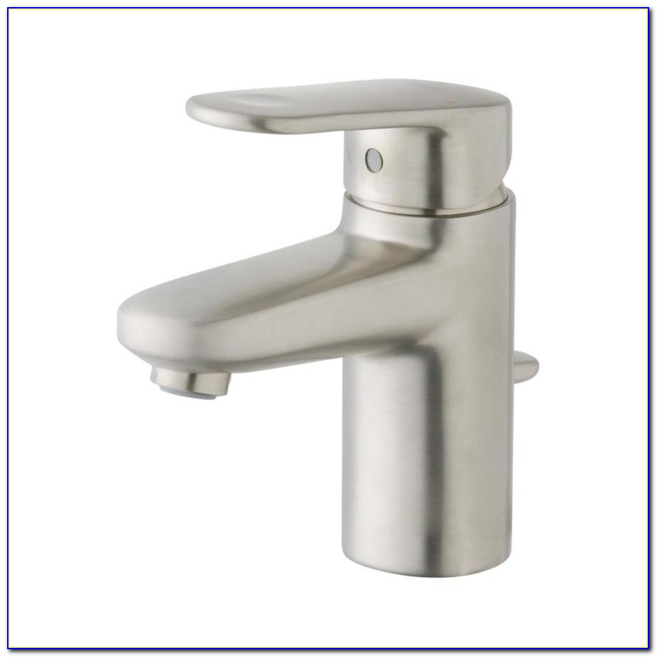 Grohe Single Handle Bathroom Faucet