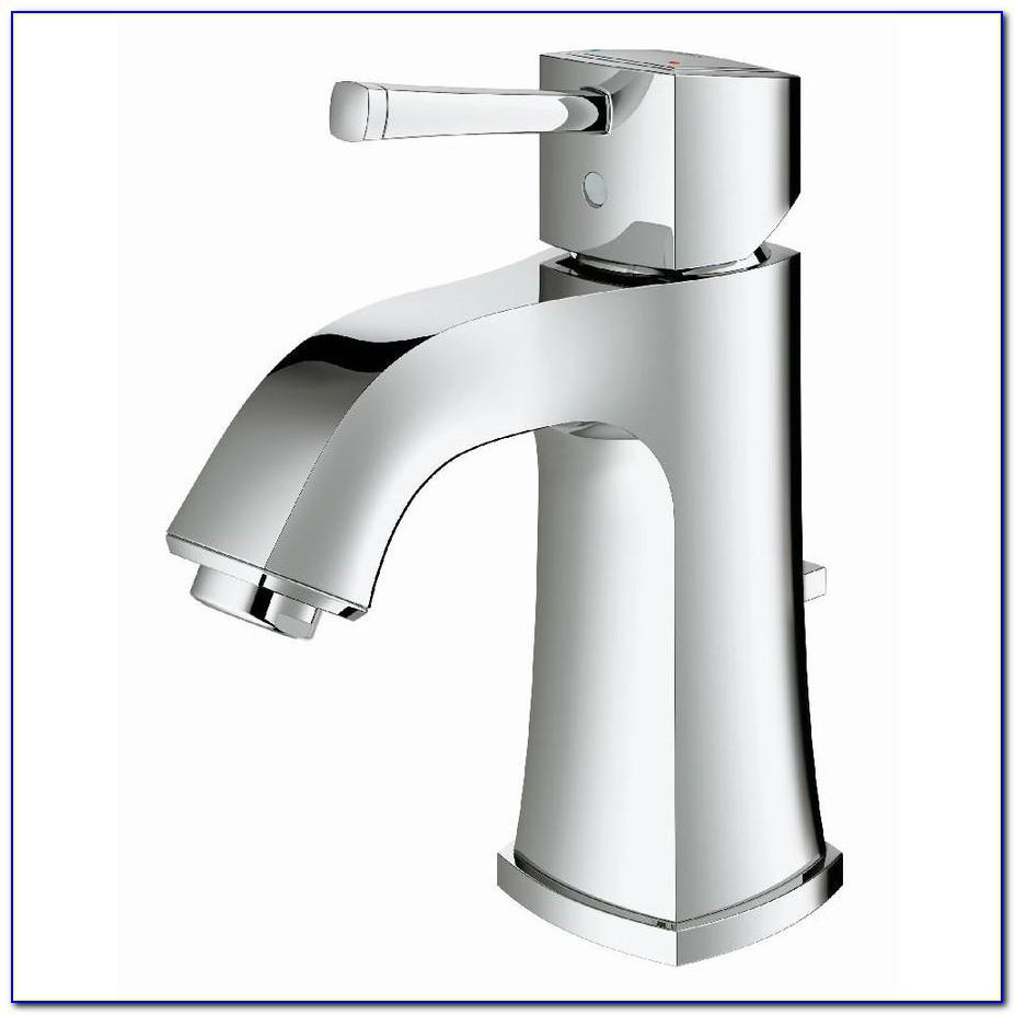 Grohe Single Hole Bathroom Faucet