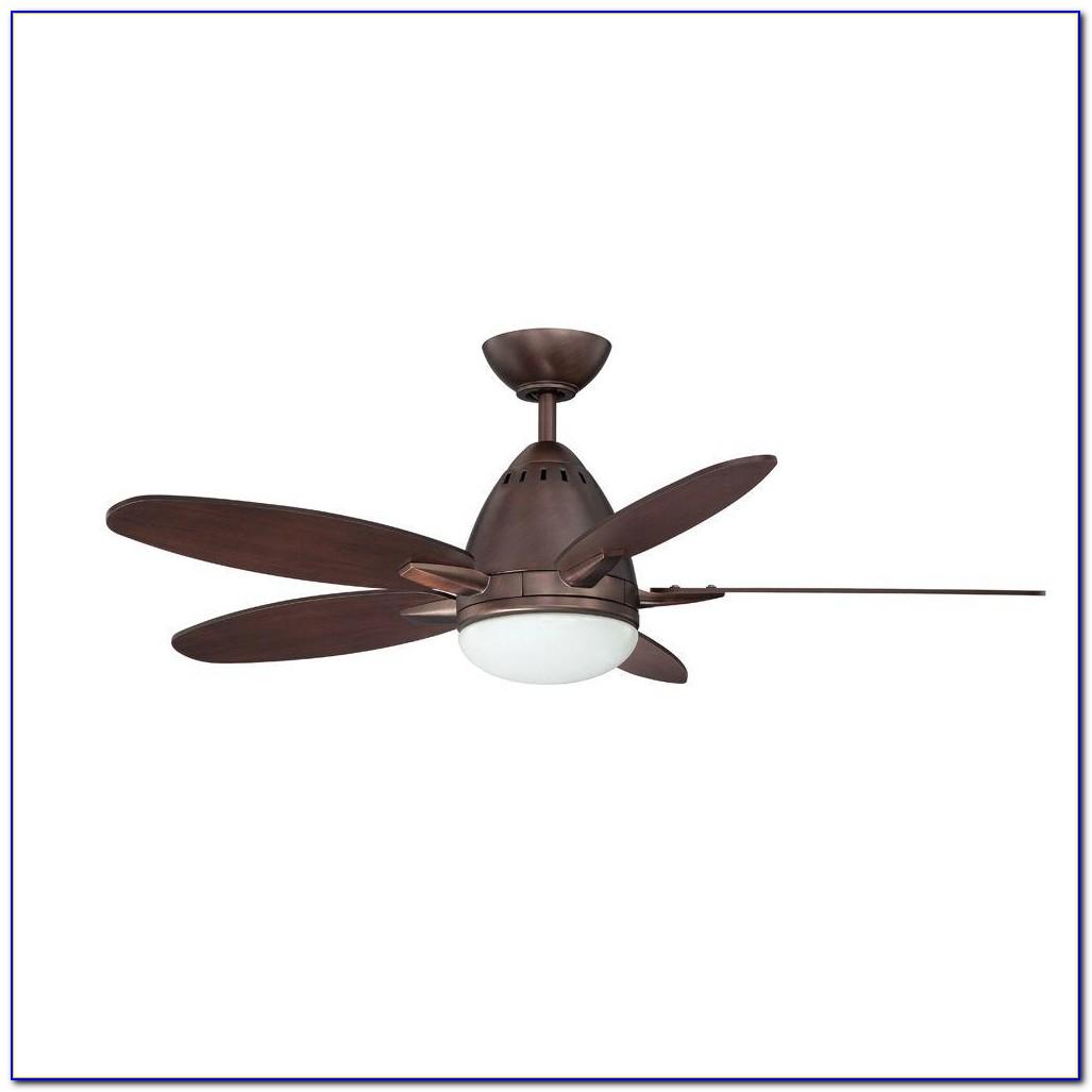 Hampton Bay 44 Hawkins Ceiling Fan