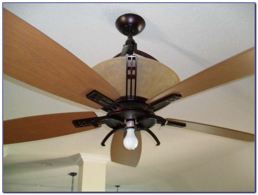 Hampton Bay Ceiling Fan Led Bulb