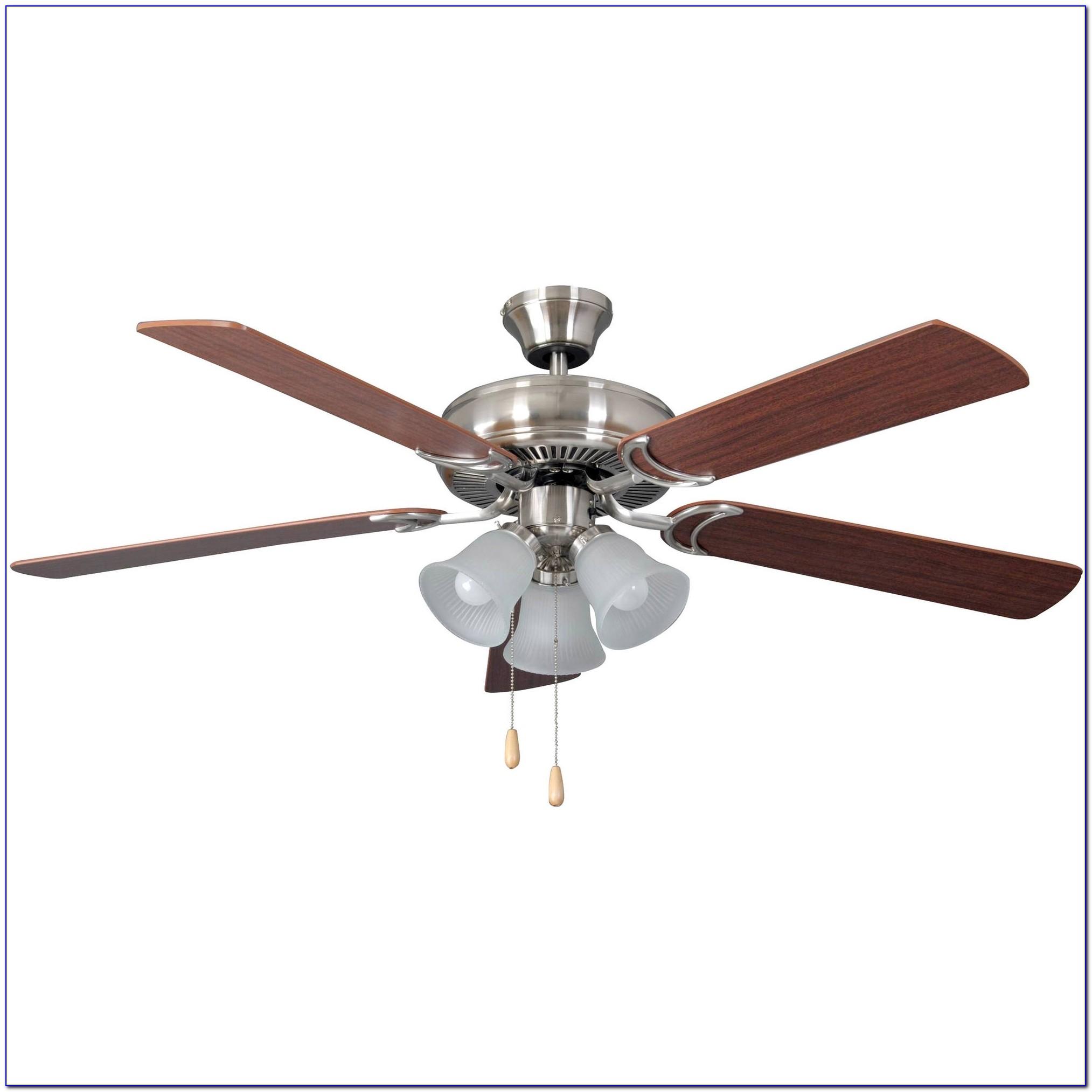 Hampton Bay Ceiling Fan Remote Control Reset