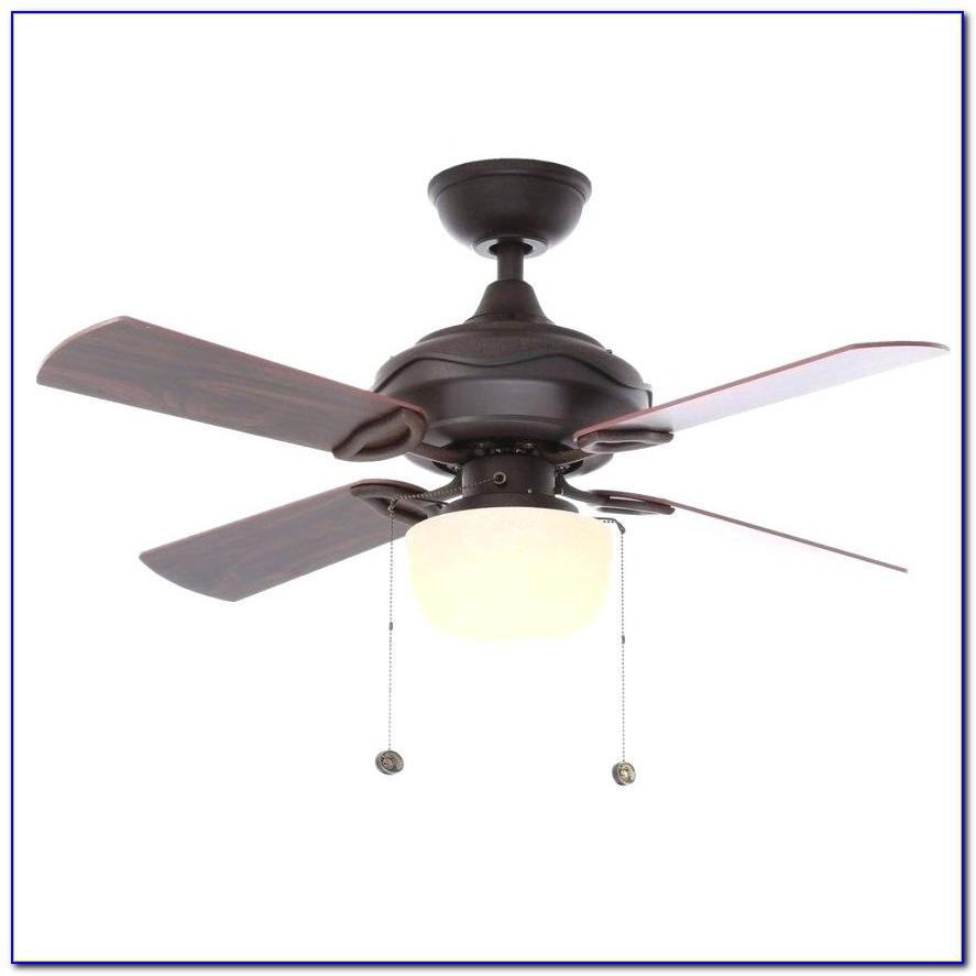 Hampton Bay Southwind 52 Ceiling Fan