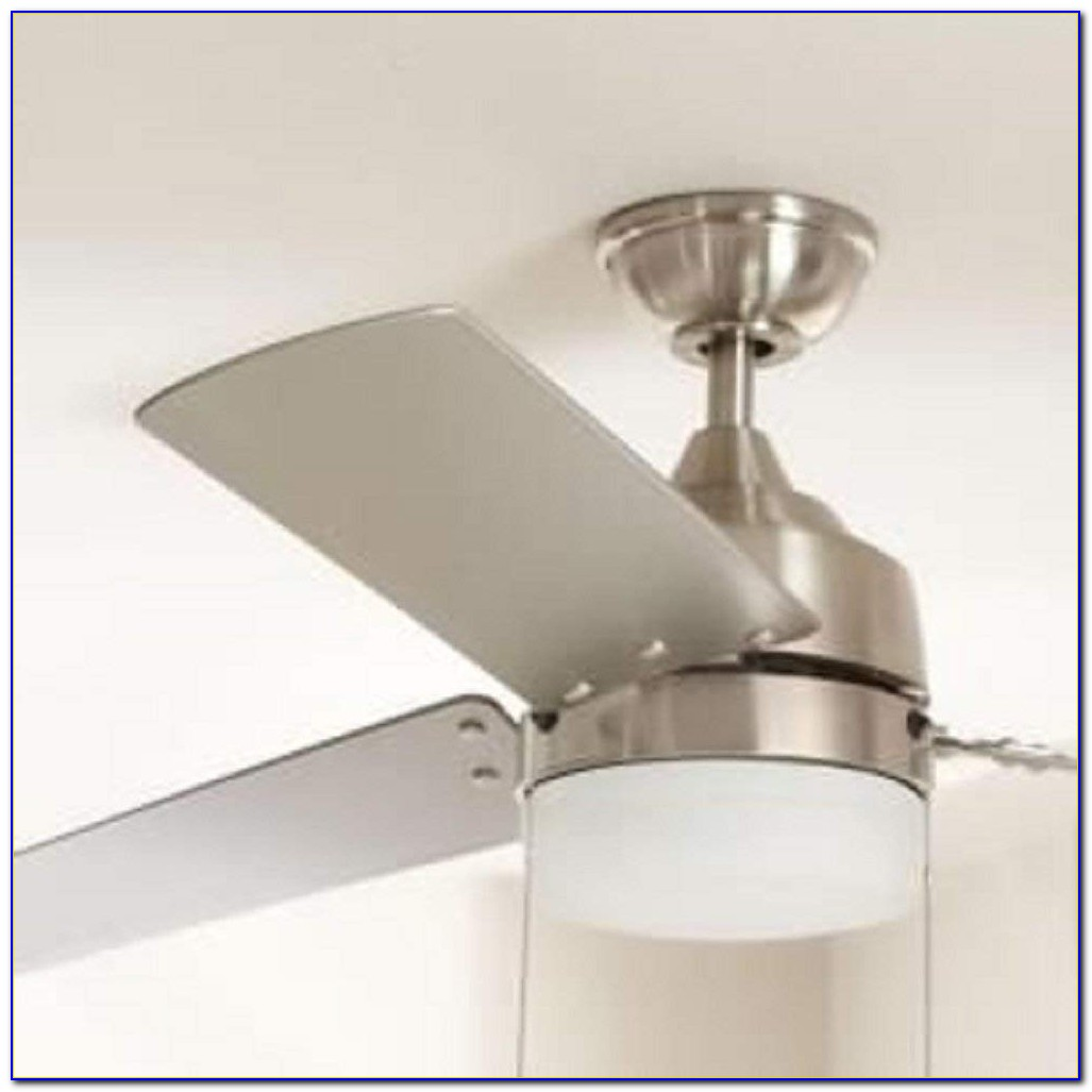 Hampton Bay Southwind Ceiling Fan Installation