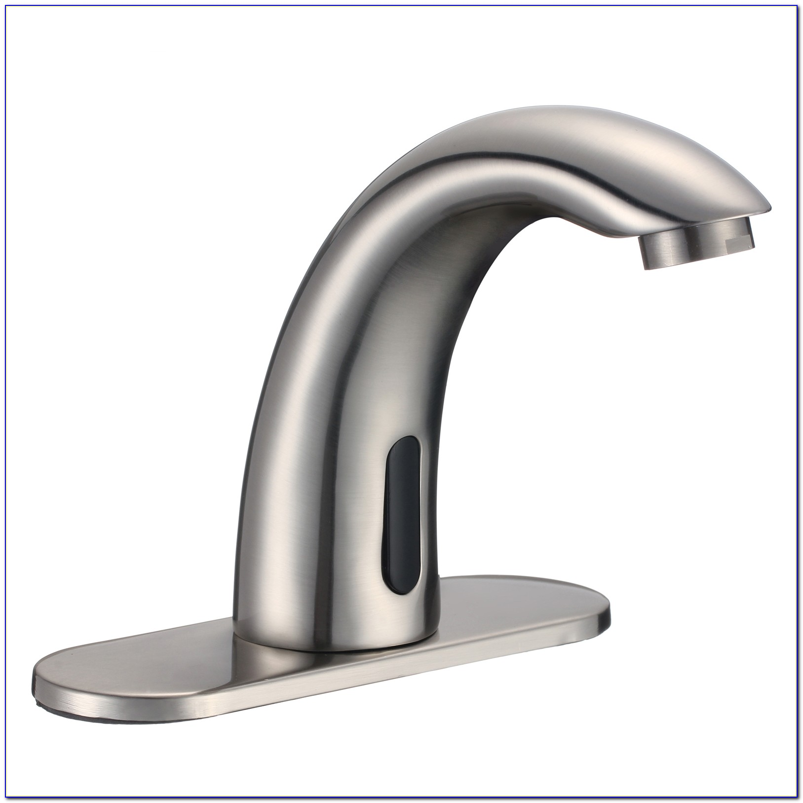 Hands Free Bathroom Faucet Canada