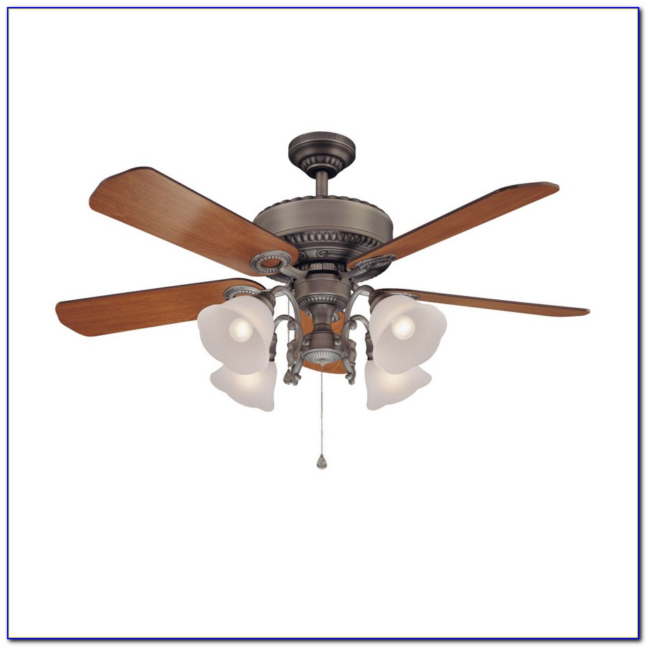 Harbor Breeze Rocket Ceiling Fan