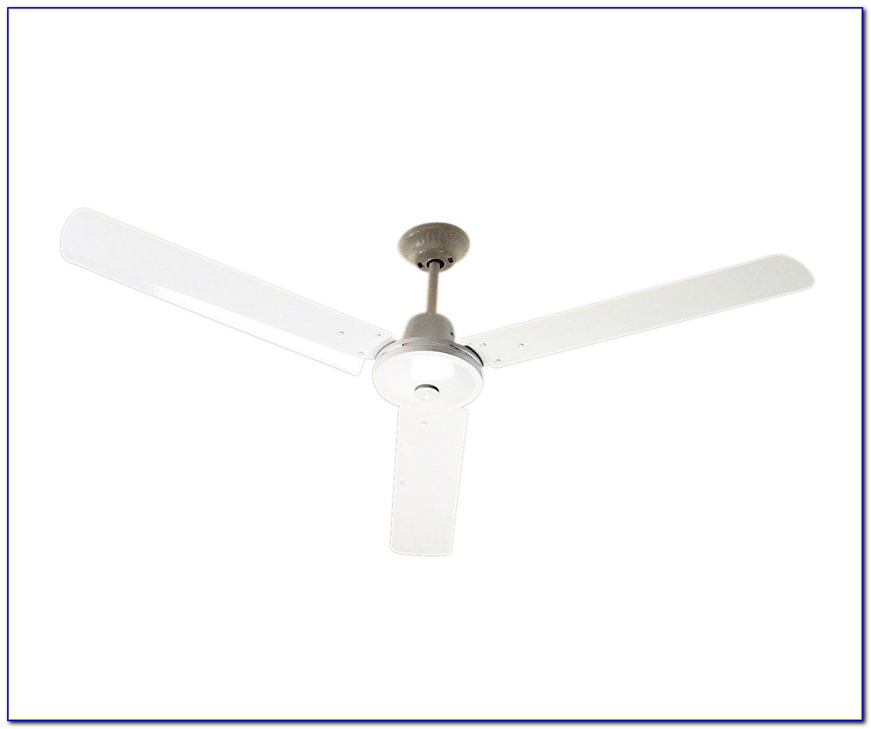 High Airflow Ceiling Fans