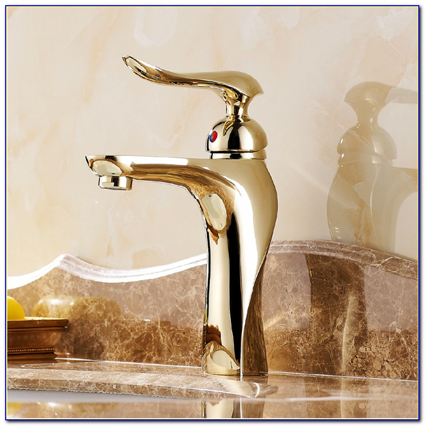 High End Bathroom Faucets Brands