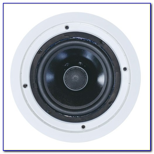 High Quality Ceiling Mounted Speakers