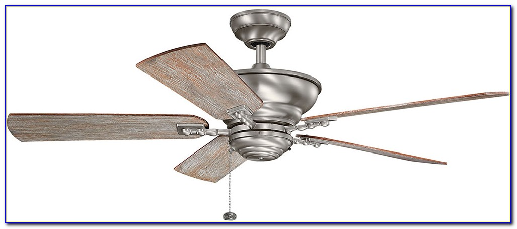 Hunter Augusta Ceiling Fan Installation