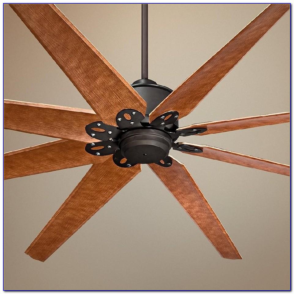 Hunter Grand Lodge Ceiling Fan Manual