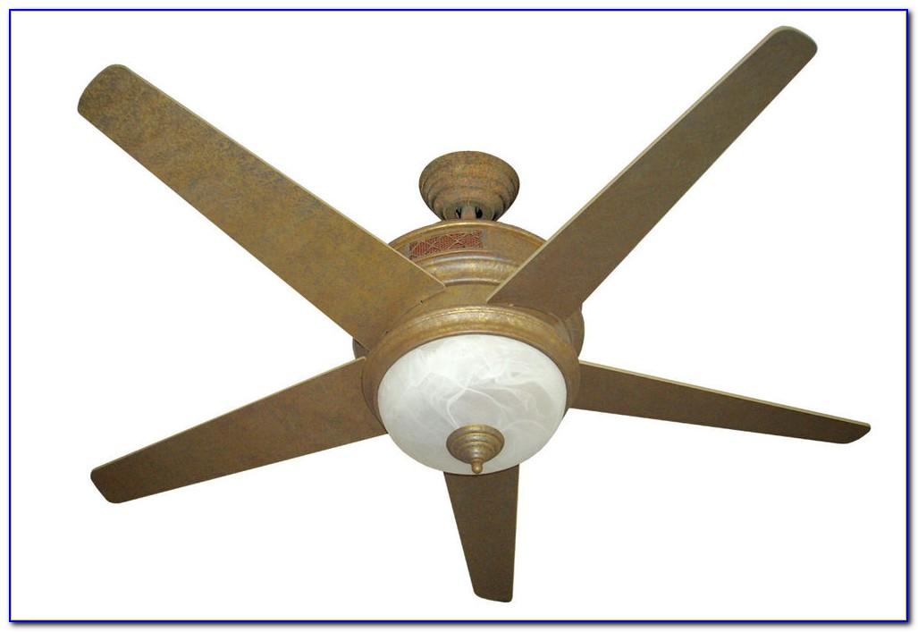 Hunter Heater Ceiling Fan