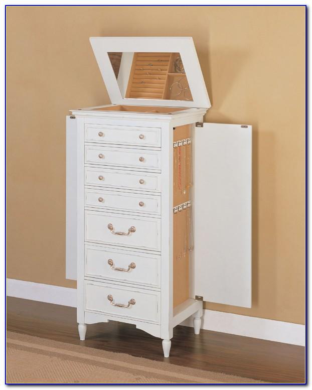 Ikea Jewelry Armoire Dresser