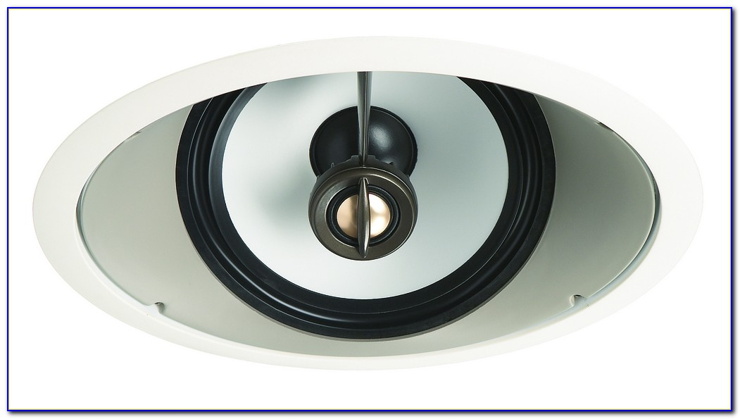 In Ceiling Directional Speakers