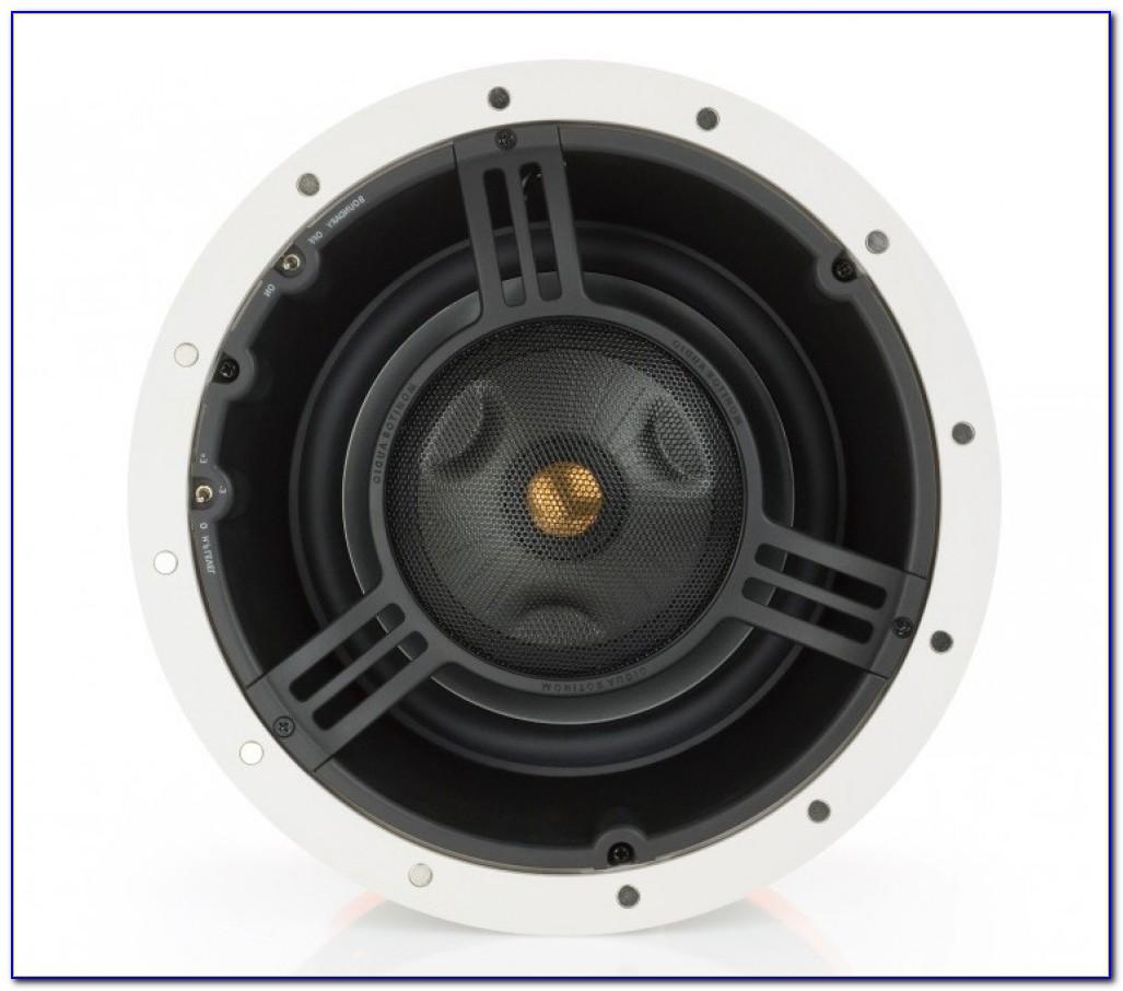 In Ceiling Speaker Insulation Box