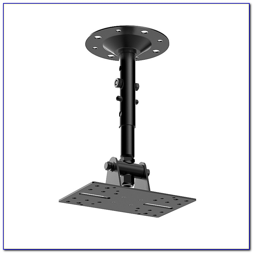 In Ceiling Speaker Mounts
