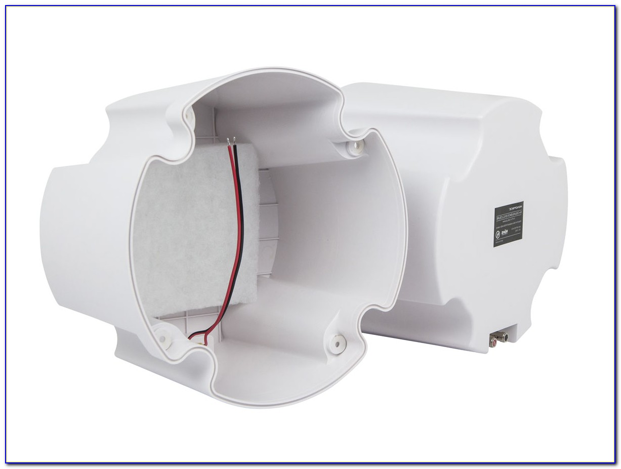 In Ceiling Speakers Junction Box