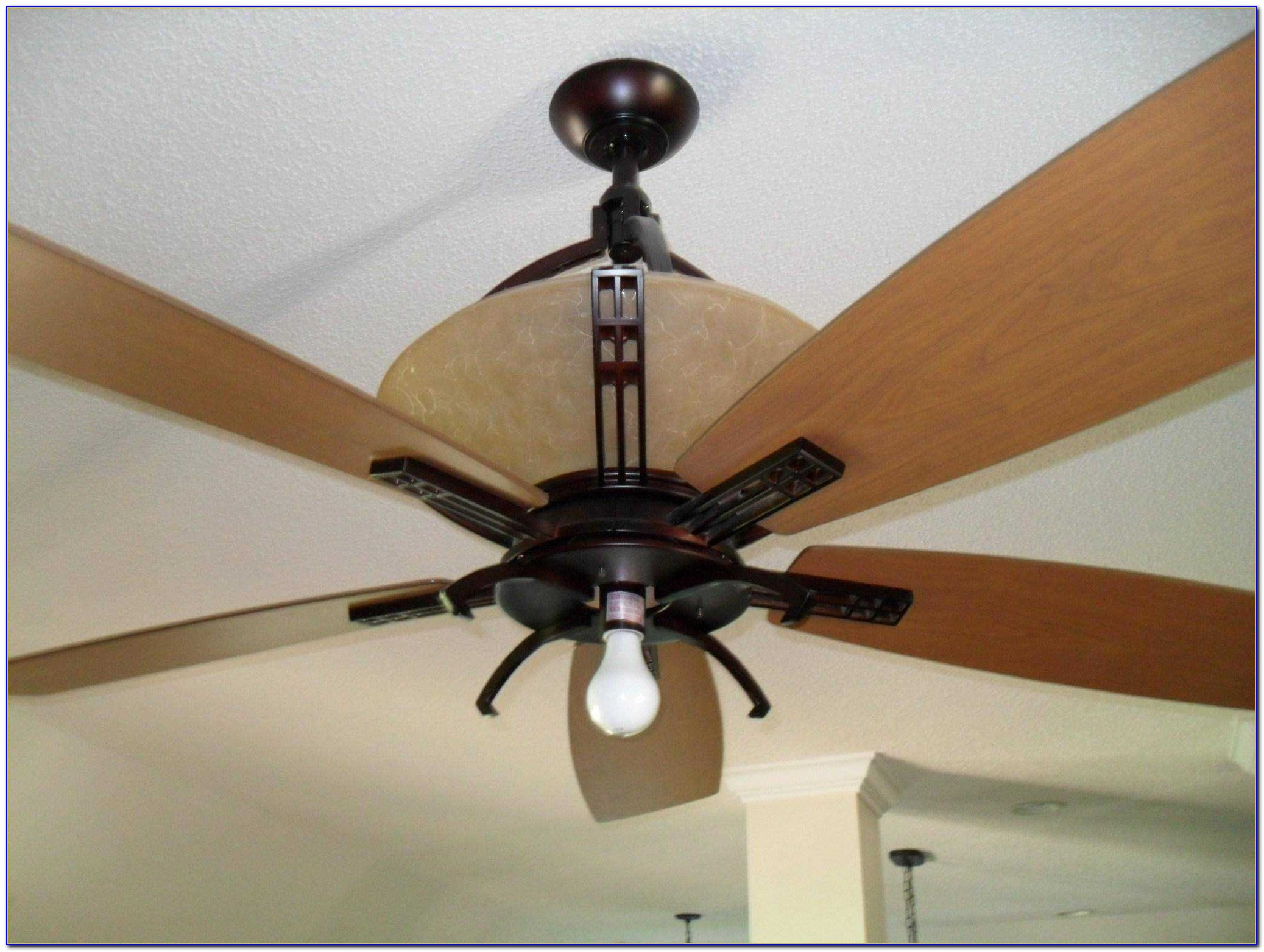 Install Ceiling Fan With Light Wall Switch