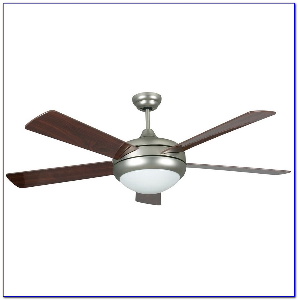 Install Ceiling Fan With Light