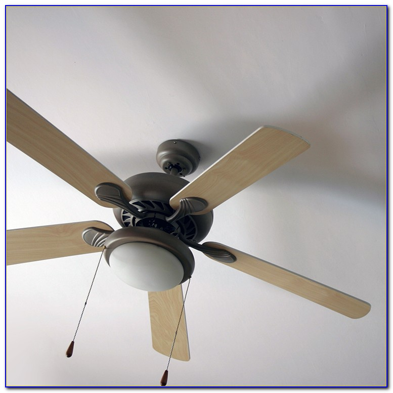 Installing Ceiling Fan With Light Wiring