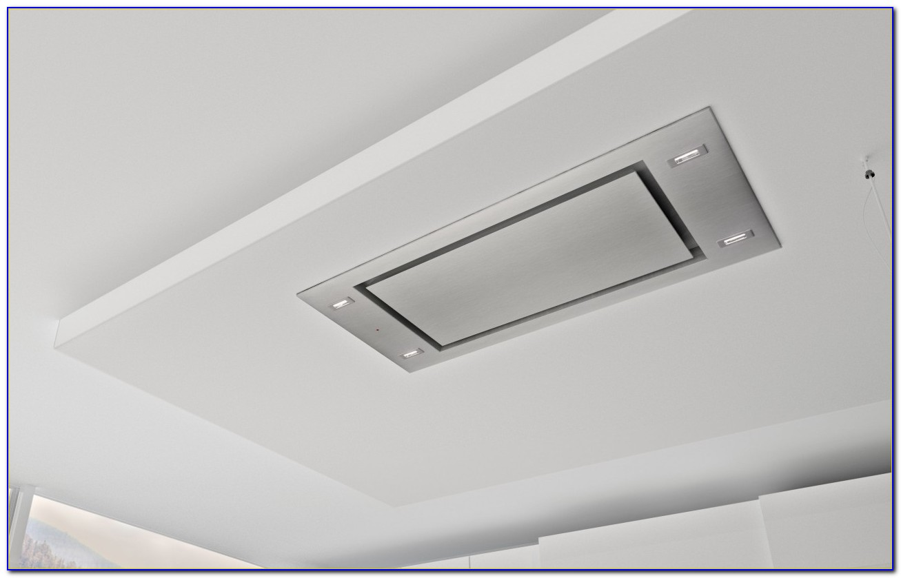 Kitchen Ceiling Extractor Fans Nz