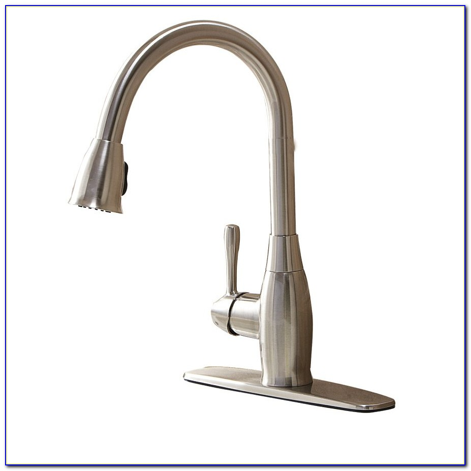 Kitchen Faucet Pull Down Hose