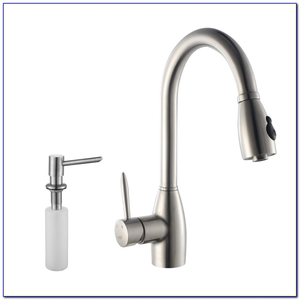 Kitchen Faucet Supply Line Extension