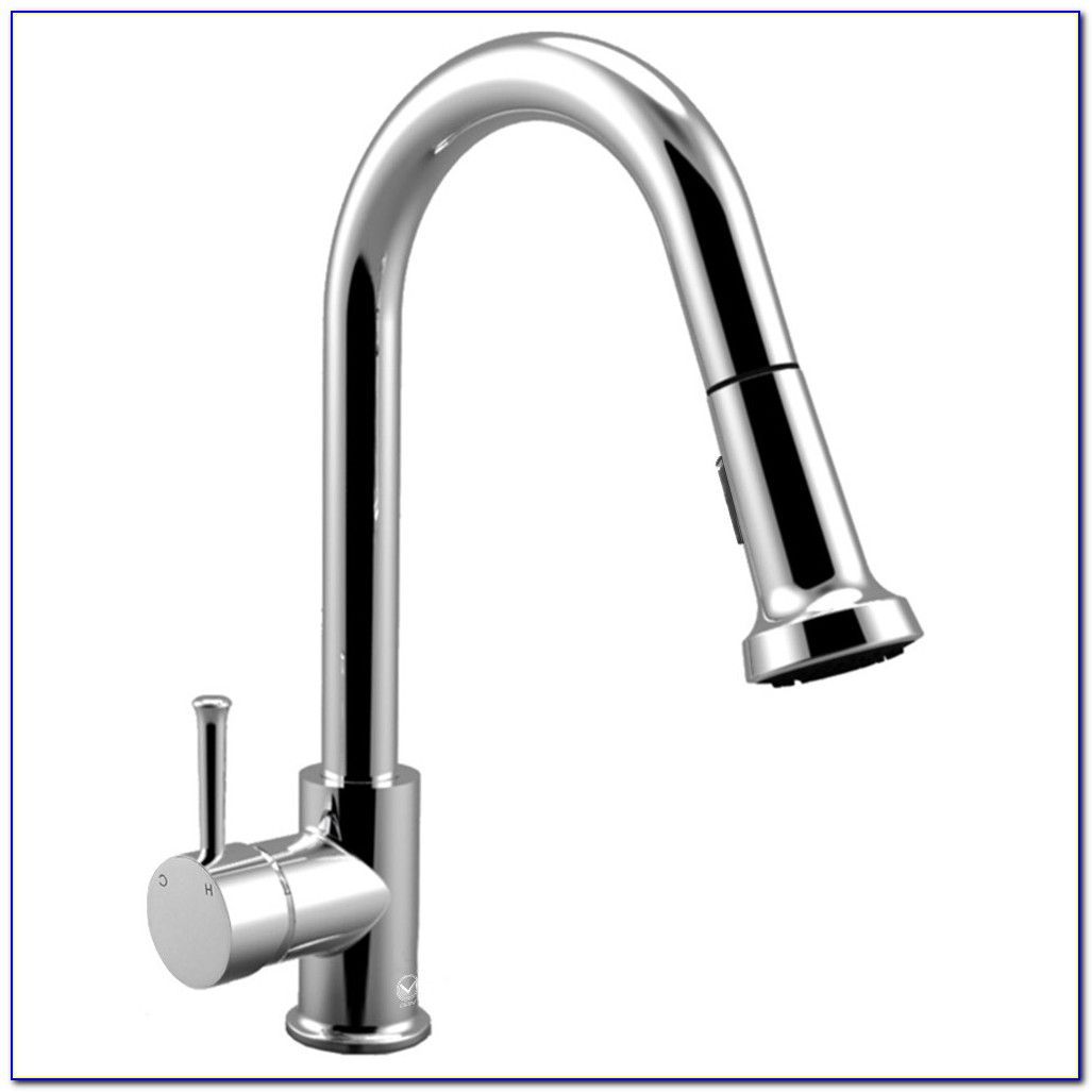 Kitchen Faucet With Pull Out Sprayer India
