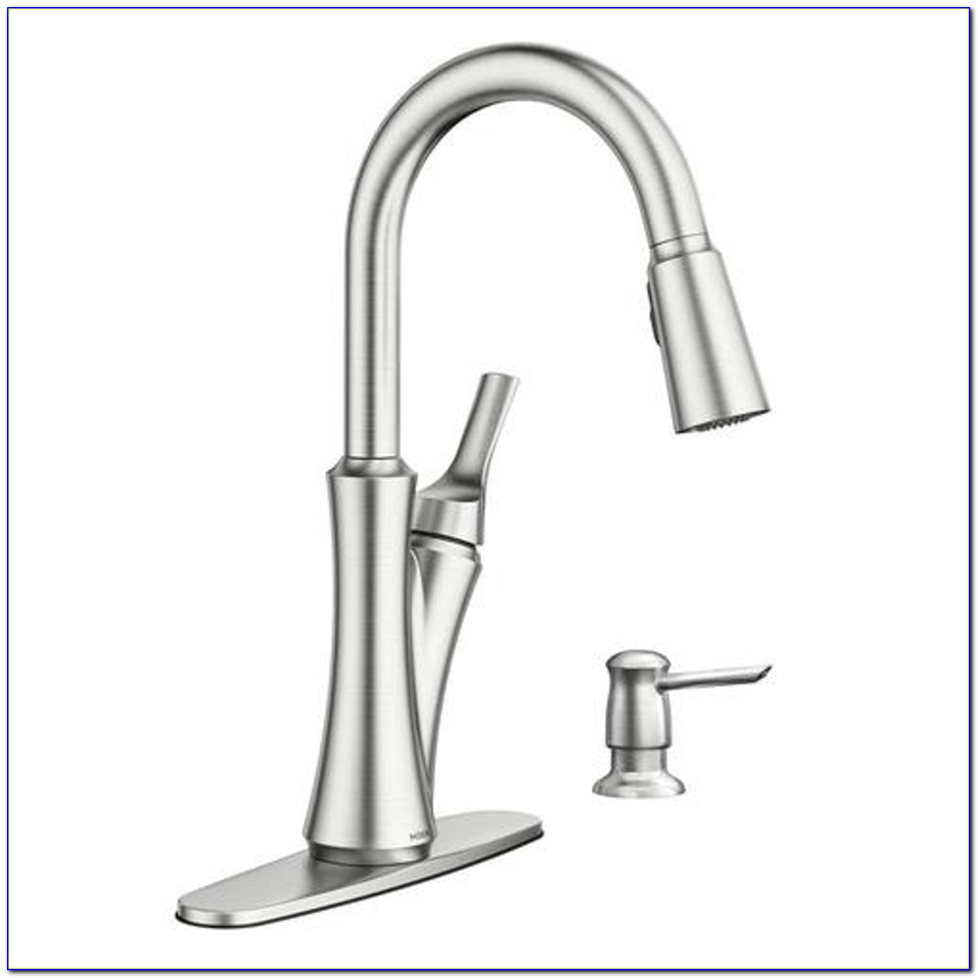 Kitchen Faucets At Menards