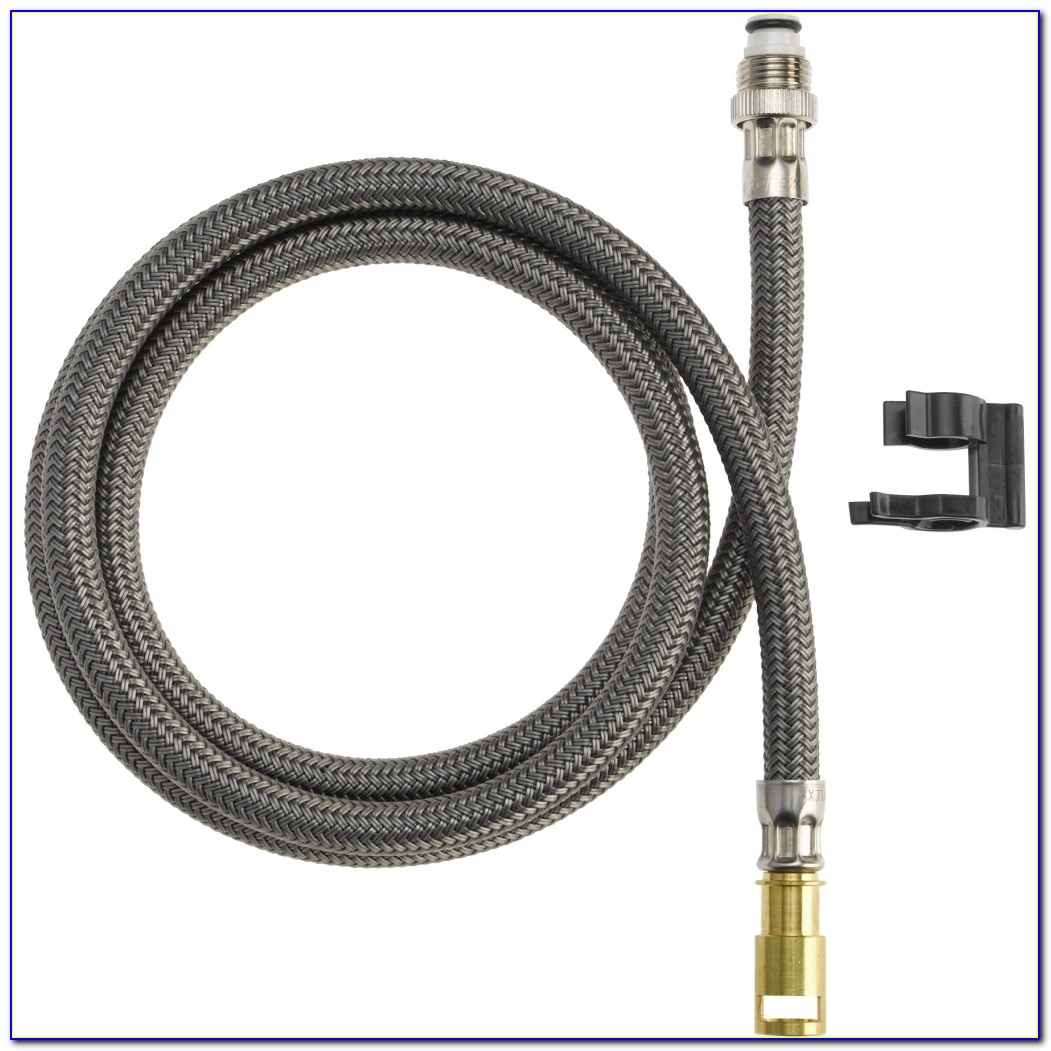 Kitchen Sink Sprayer Hose Repair Ogotit For Price Pfister Kitchen Faucet Sprayer Hose Replacement
