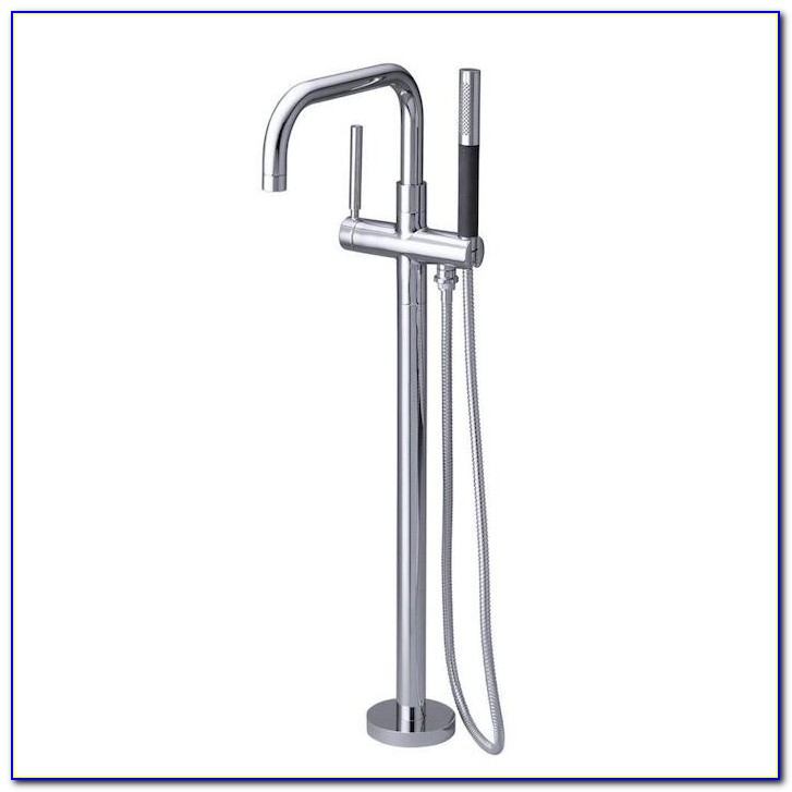Kohler Artifacts Freestanding Tub Faucet