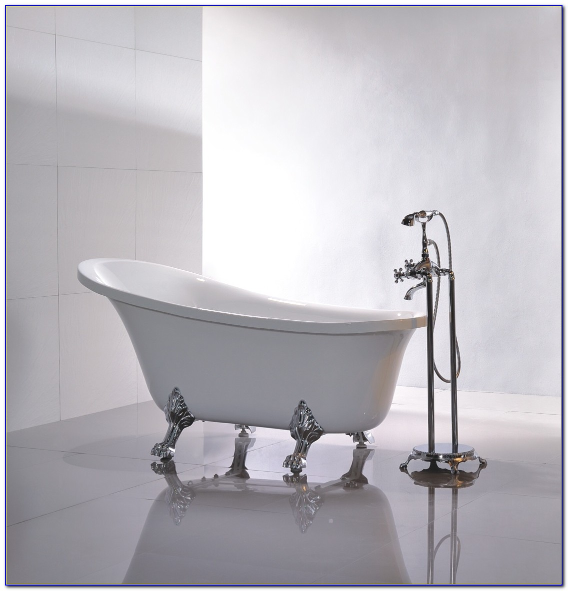 Kohler Artifacts Freestanding Tub Filler