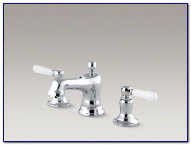 Kohler Bancroft Sink Faucet