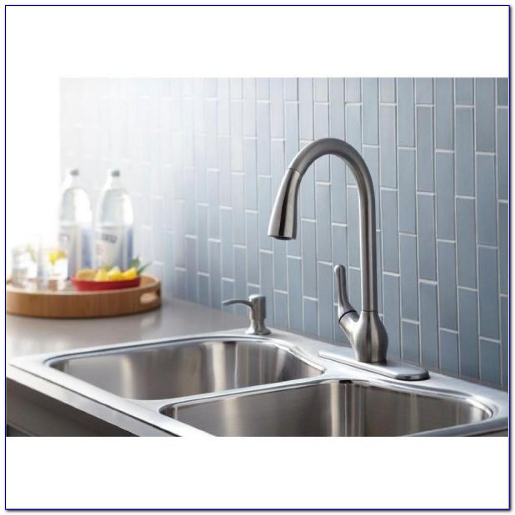 Kohler Barossa Kitchen Faucet