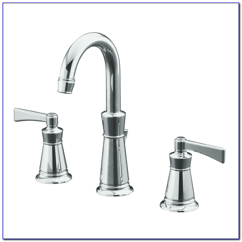 Kohler Bathroom Sink Faucets Widespread