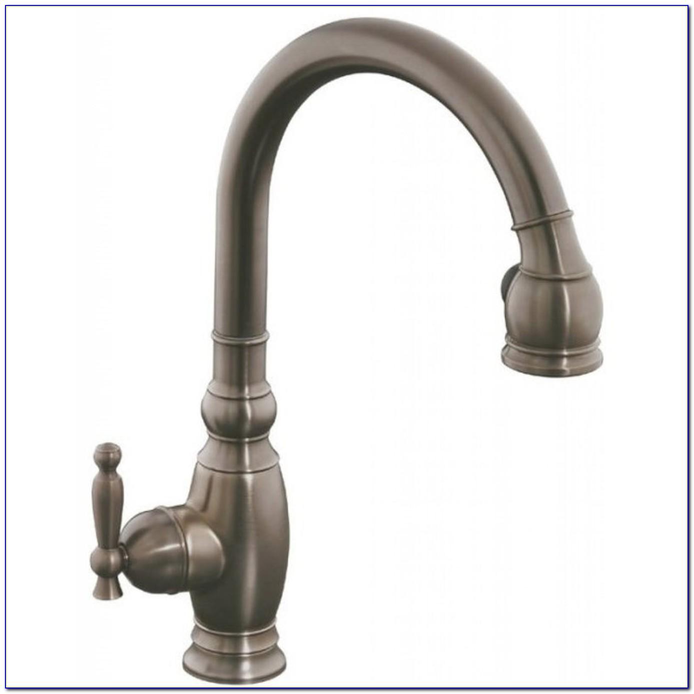 Kohler Commercial Bathroom Sink Faucets