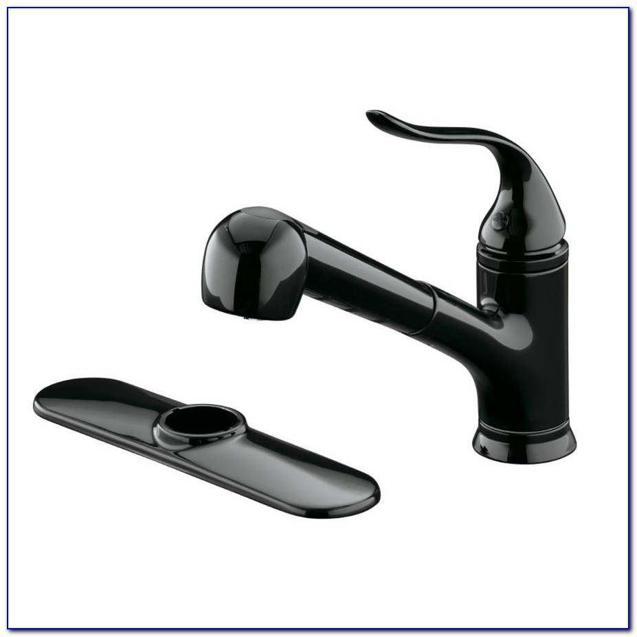 Kohler Coralais Bathroom Sink Faucet