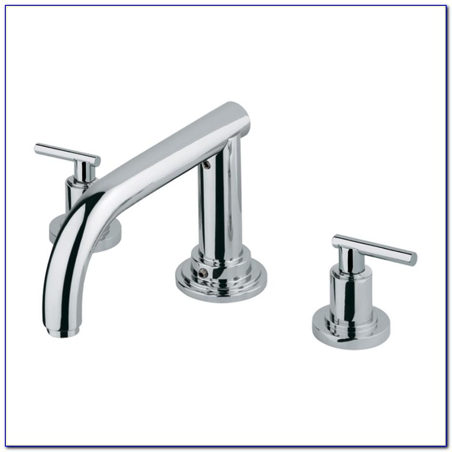 Kohler Deck Mount Bathtub Faucet