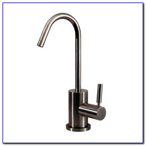 Kohler Drinking Water Faucet Stainless Steel